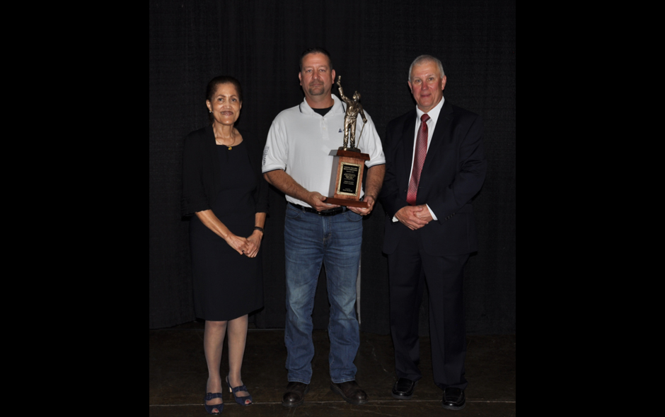 3rd Place Preshift - Mettiki Coal WV LLC - Mettiki Team #1 - Mike Fulmer