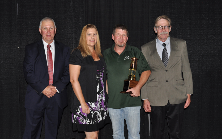 State Awards Utah - Mine Rescue - Canyon Fuel Sufco Mine Sufco Black, Thayn Larsen, Capt