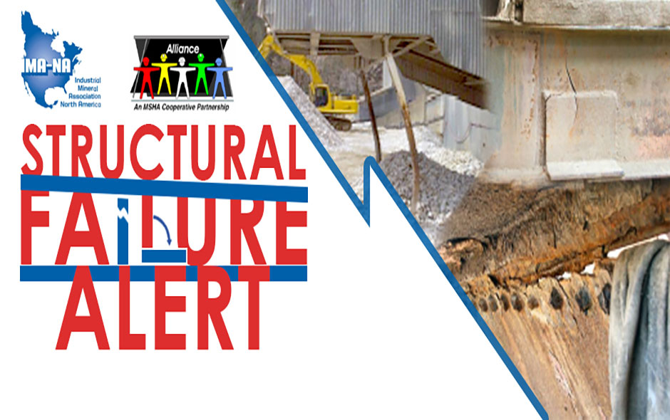 Structural Failure Alert Best Practices