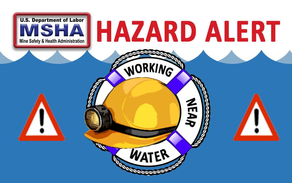 Hazard Alert: Best Practices for Working Near Water