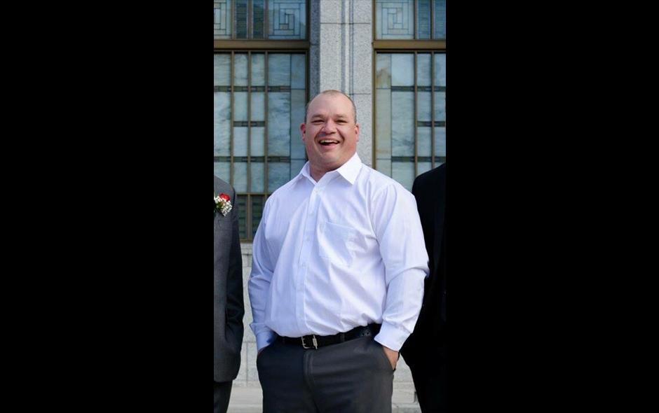MSHA remembers fallen worker Jared Payne on Memorial Day 2021