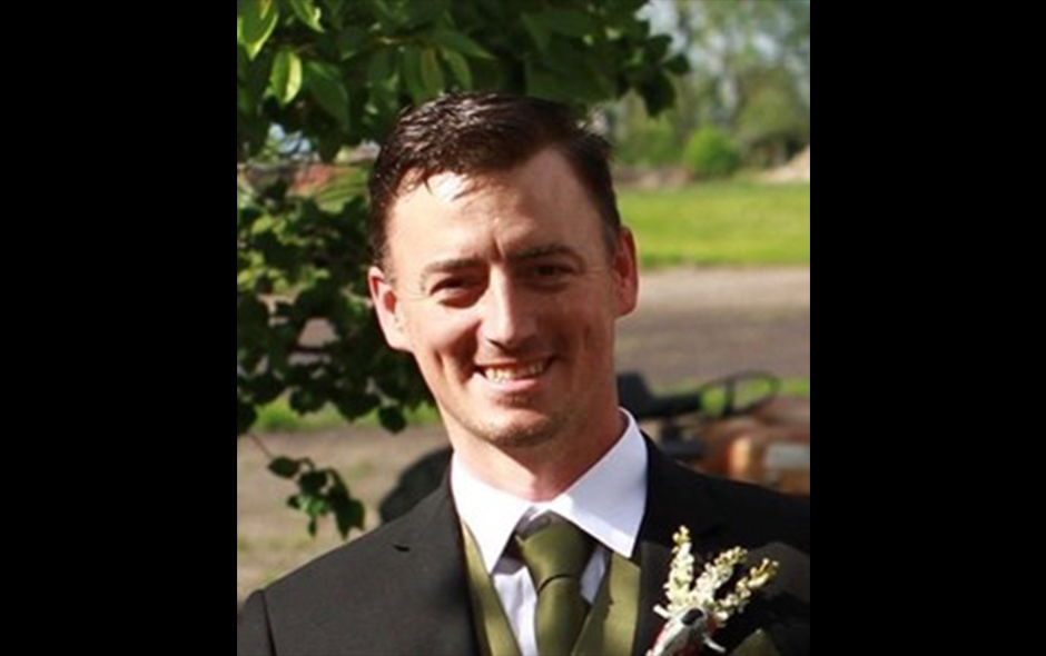 MSHA remembers fallen worker Jonathan Castloo on Memorial Day 2021