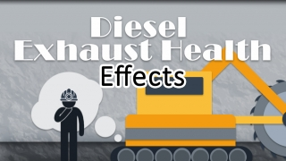 diesel exhaust health effects