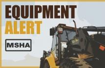 Equipment Hazard Alert A.L. Lee