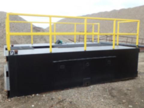 Flotation platform