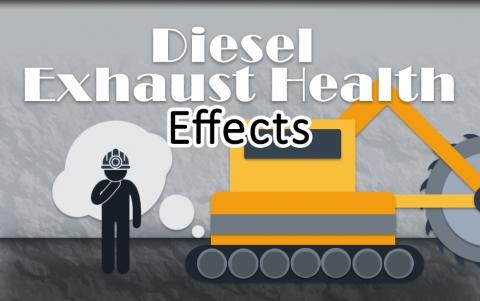 diesel exhaust health effects