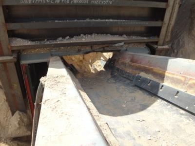 MNM Serious Accident Alert Surface- Hopper