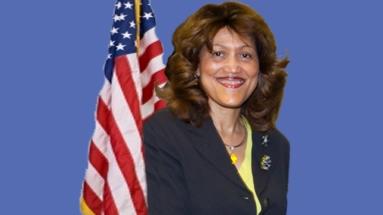Deputy Assistant Secretary Patricia Silvey