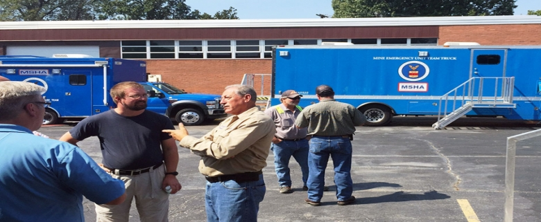 pictures from opening of madisonville